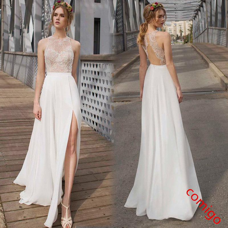 Wedding dresses for cheap under