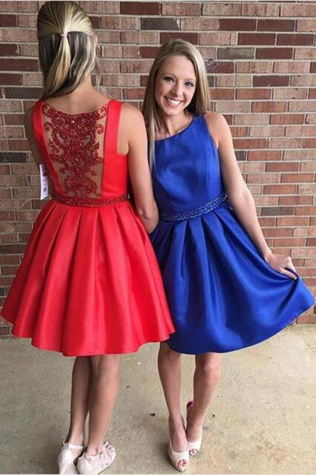 Homecoming Dresses, Short Prom Dresses, Wedding Party Dresses, Sweet 16 Dresses
