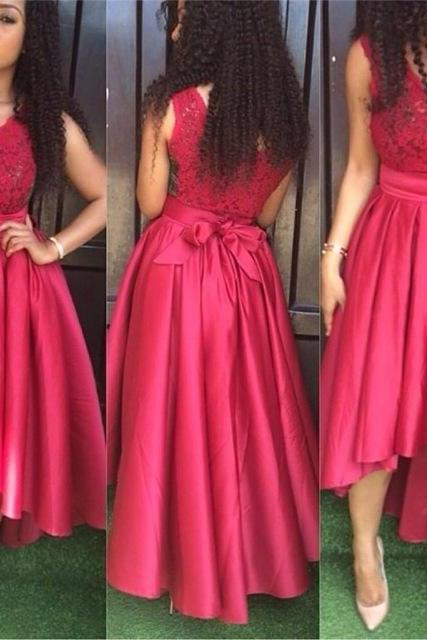 Homecoming Dresses,Lace Homecoming Dress, Cute Homecoming Dresses, Cheap Homecoming Gowns,Short Prom Gown
