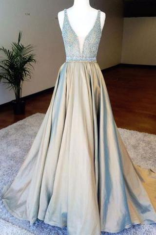 long prom dress,elegant long prom gown,sparkle graduation dress,sparkle formal dress,sparkly evening gowns